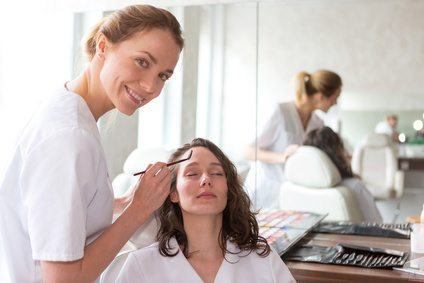 Health and safety in the beauty industry - WordPress.com