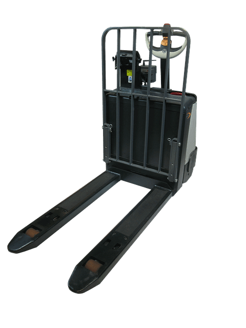 Safety Makers | Workplace Health and Safety - Pallet Jack SWMS