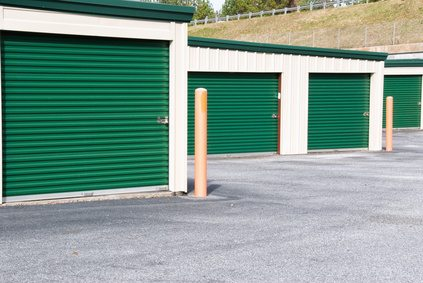Safety Makers | Workplace Health and Safety | Safety Inspection Checklist - Storage Facility