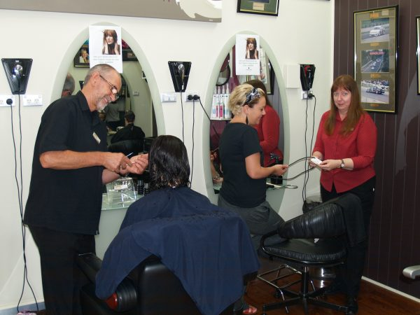Safety Makers | Workplace Health and Safety | Beauty & Hair Salon WHS Toolkit