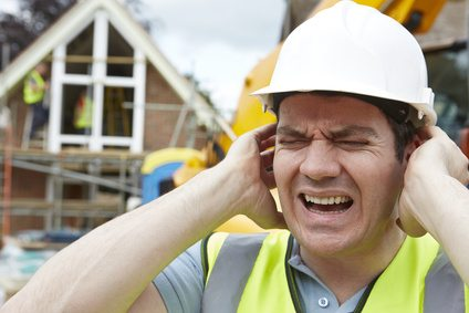 Safety Makers | Workplace Health and Safety |Hearing Protection & Noise Control Program