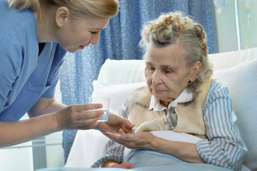Safety Makers | Aged Care facilities WHS