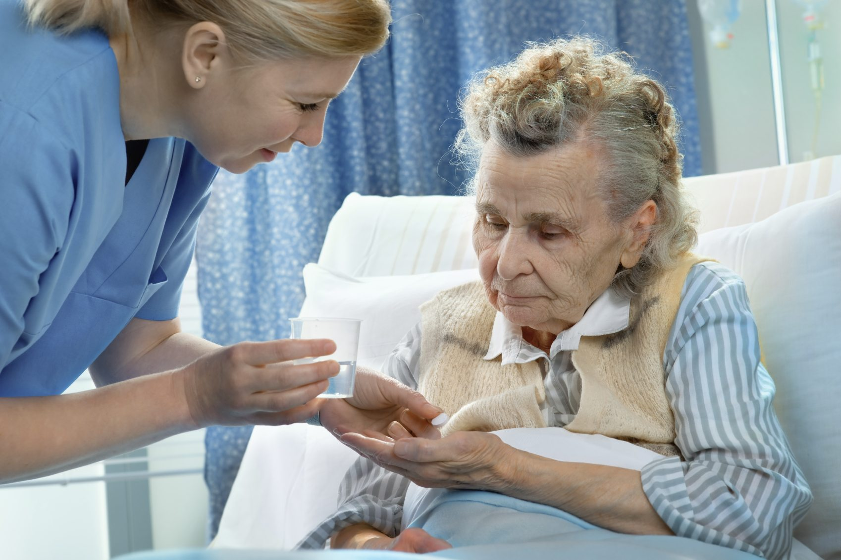 Safety Makers   Aged Care facilities WHS