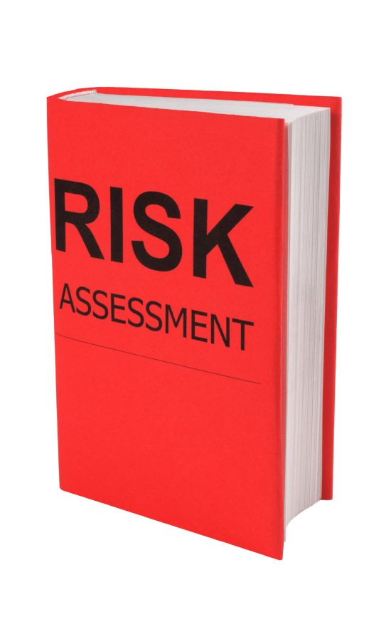 Risk Management | Safety Makers | Workplace Health and Safety - Risk Assessment Form