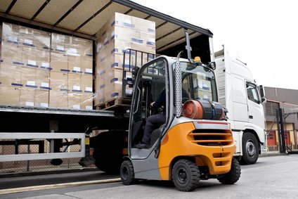 Safety Makers | Workplace Health and Safety |Loading & Unloading Trucks SWMS