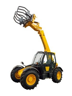 Safety Makers | Workplace Health and Safety | Operation of a Telescopic Handler SWMS