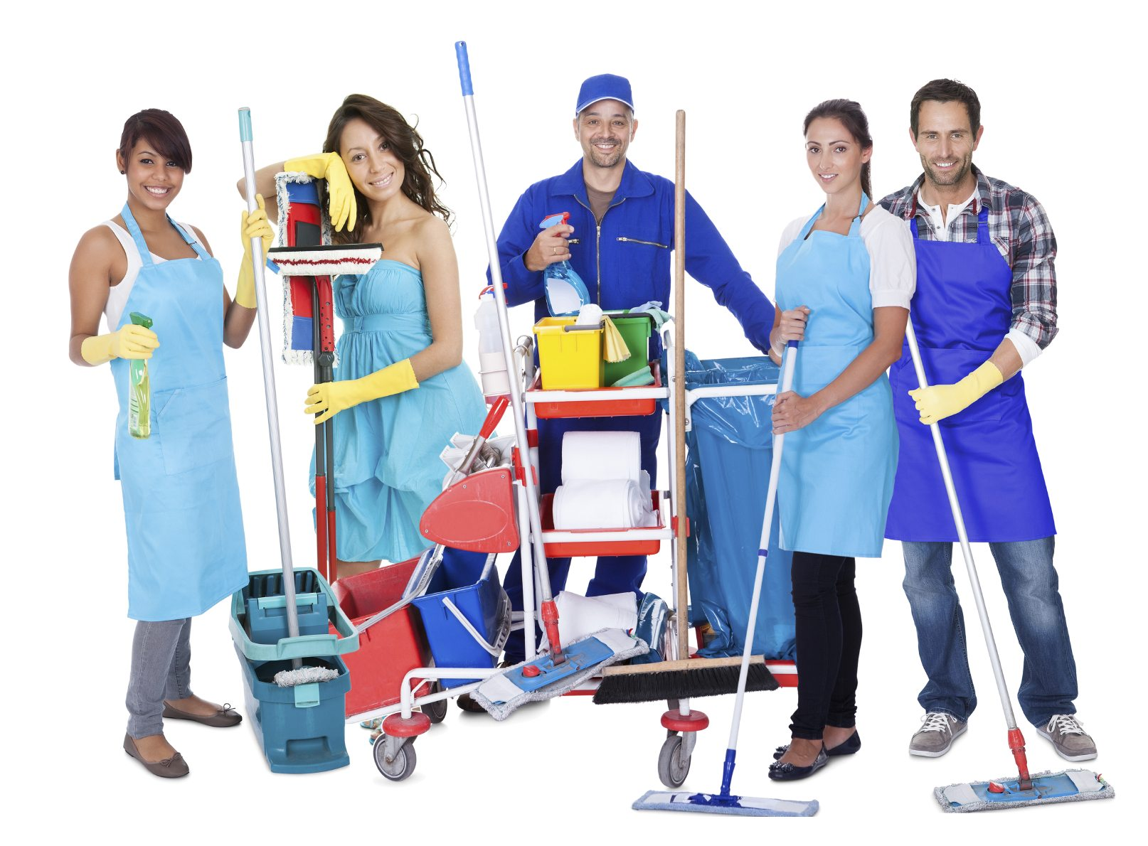 Safety Makers | Workplace Health and Safety |Cleaning - general Safe Work Procedure (SWP)