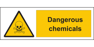 Hazardous Chemical DG Register - Key