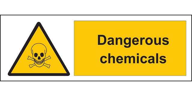 Safety Makers | Workplace Health and Safety | Hazardous Chemical DG Register Key