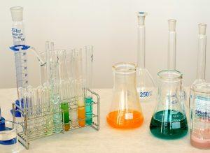 Hazardous Chemical / DG Register