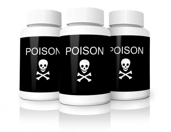 Chemical Risk Assessment Form | Risk Management | Safety Makers | Workplace Health and Safety