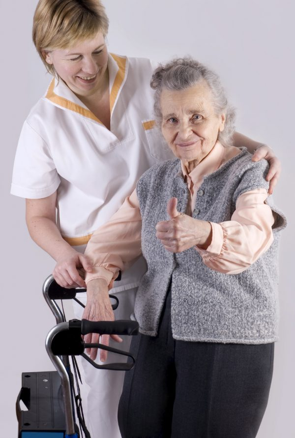Aged Care Safety Management System