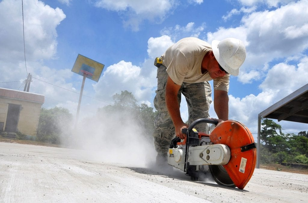 Crystalline Silica and Silicosis (The new Asbestos?)