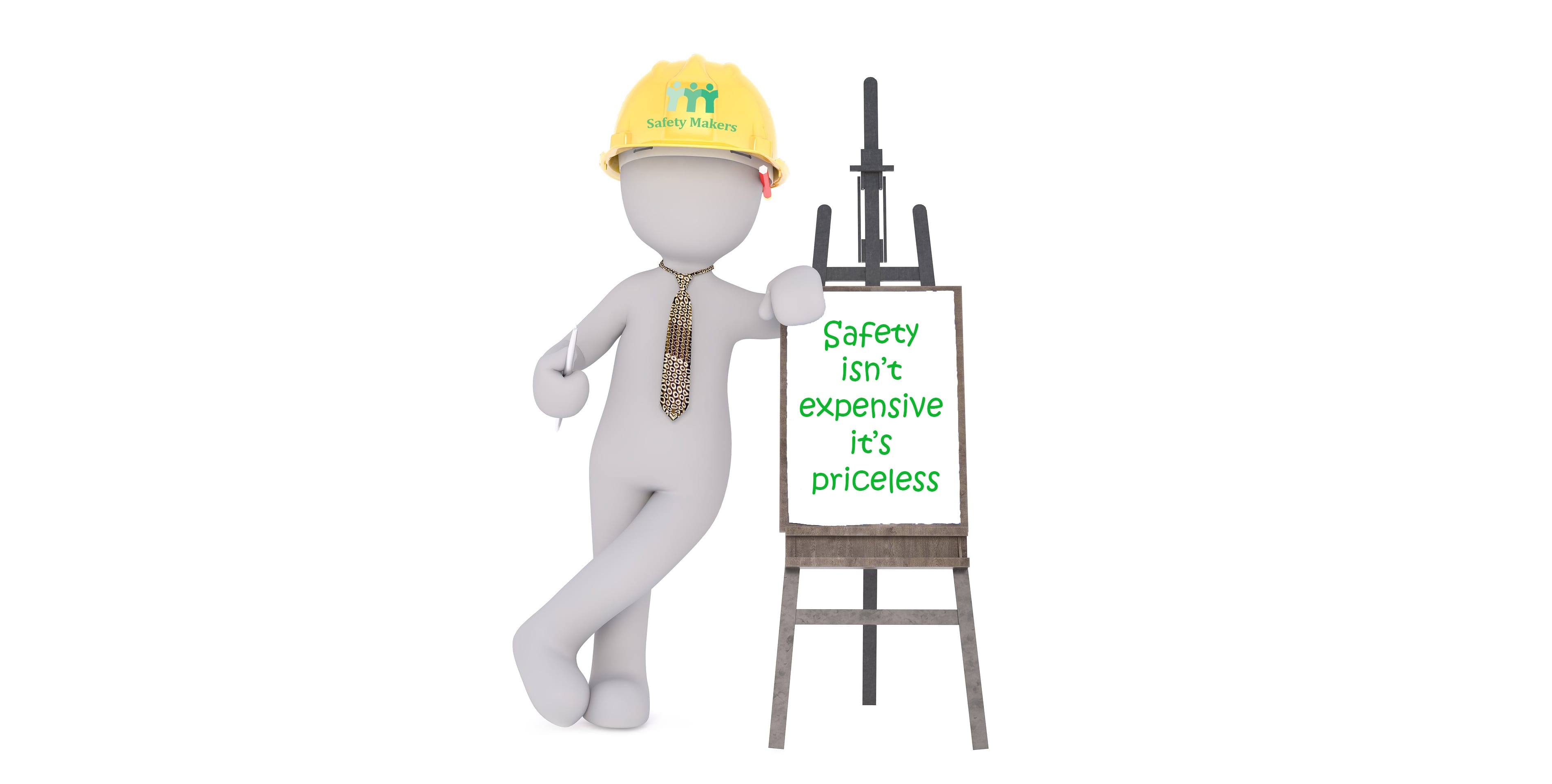 safety is inexpensive